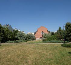 Jak zbudowaliśmy park im. Jana Pawła II